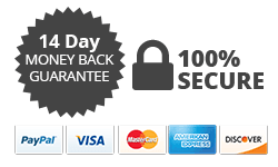 14-Day Money Back